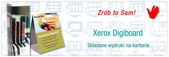 XEROX DIGIBOARD